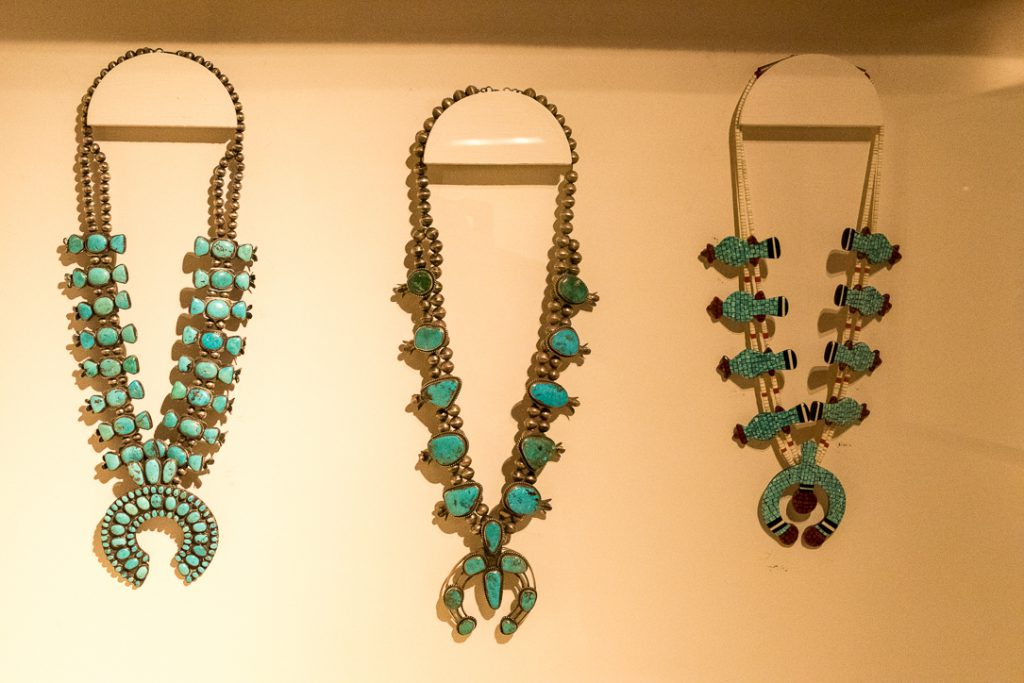 Millicent Rogers jewelry