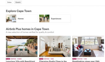 What is Airbnb Plus?